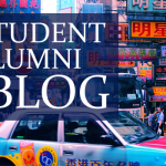 student and alumni blog