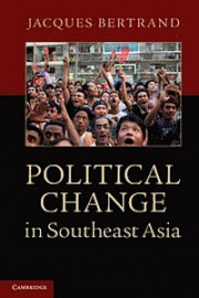 Political Change in Southeast Asia
