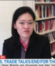 Lynette Ong on CTV news