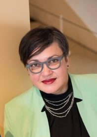 Photo of Professor Deepali Dewan