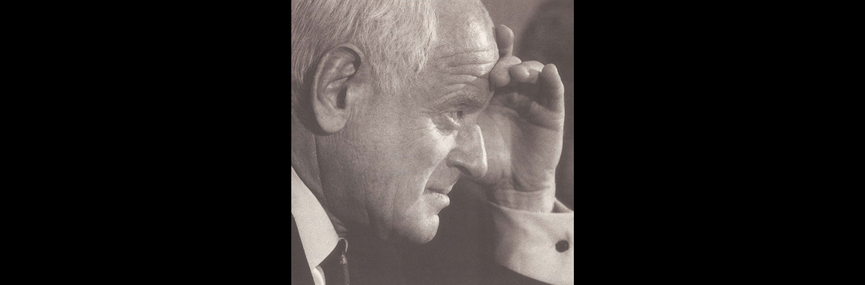 Peter Munk, Founding Donor.