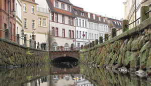 Photo of German Waterway