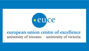 LOGO - european union centre of excellence (university of toronto, university of victoria)