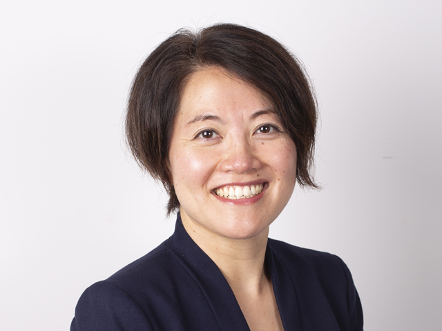 Rie Kijima, Assistant Professor, Munk School of Global Affairs & Public Policy; Affiliated Faculty, Centre for the Study of Global Japan