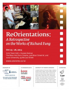 ReOrientations Poster