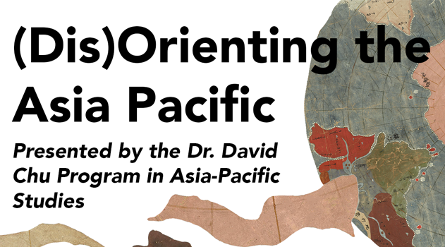 (Dis)Orienting the Asia Pacific