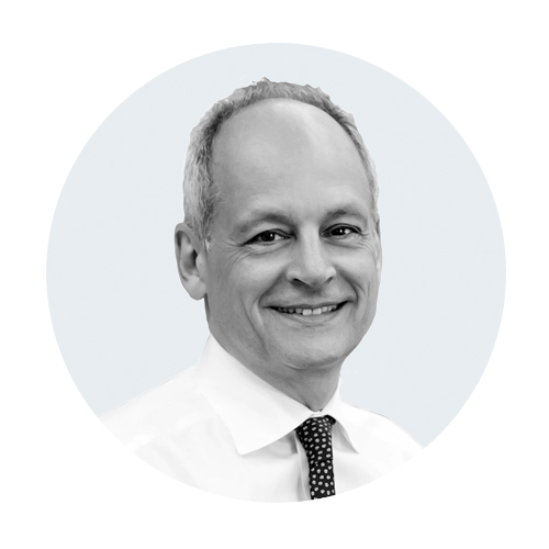 Image of Meric Gertler