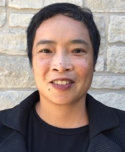 Photo of Julie Mah