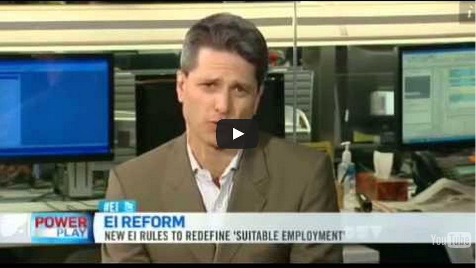 EI Reform: New Rules to Redefine Suitable Employment