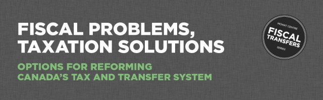 Fiscal Problems, Taxation Solutions