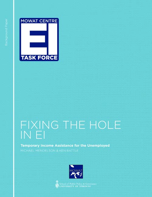 fixing the hole in ei-1