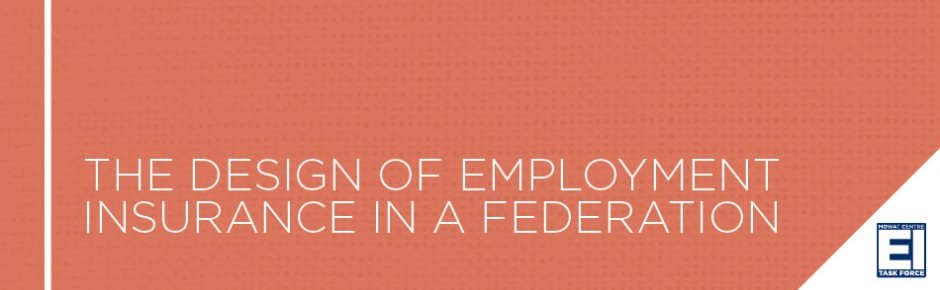 The Design of Employment Insurance in a Federation