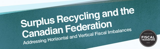 Surplus Recycling and the Canadian Federation