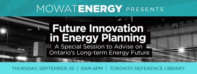 Future Innovation in Energy Planning Conference