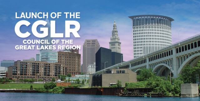 Council of the Great Lakes Region Launch