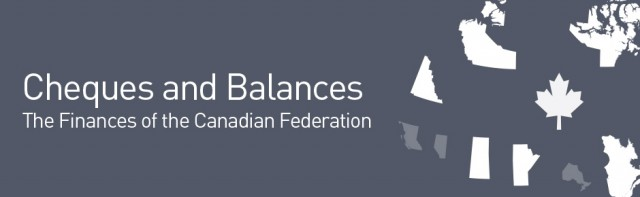Cheques and Balances