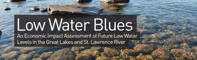 Low Water Blues