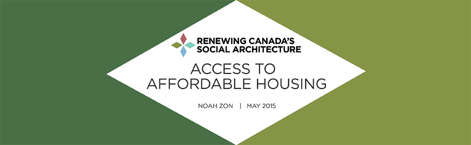 Access to Affordable Housing