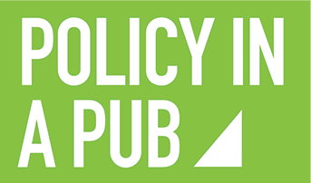 Policy in a Pub: The Future of Canada's Social Architecture