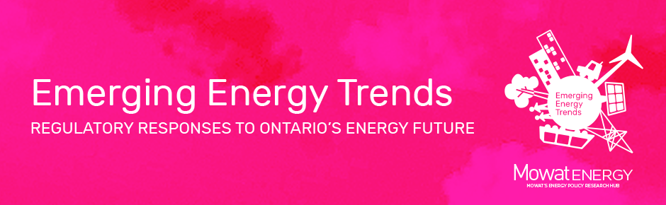 Emerging Energy Trends