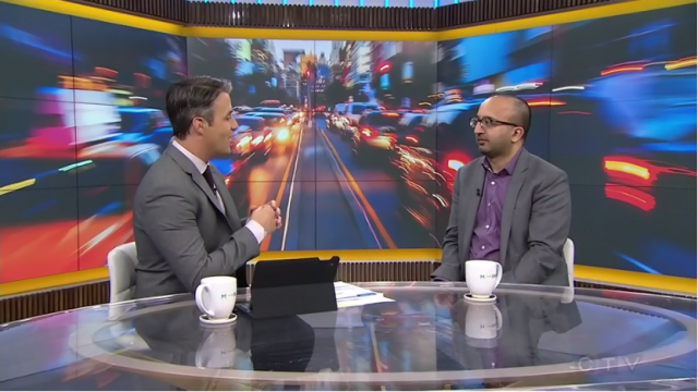 Video: CTV Your Morning interview with Sunil Johal on the evolution of the sharing economy