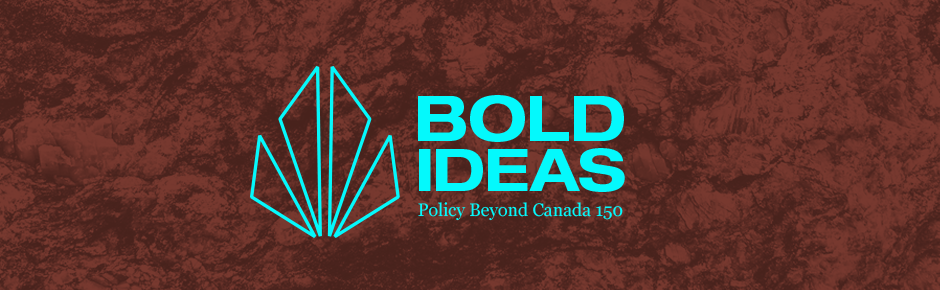 "Video: Bold Ideas – ""The Uber of public policy"""