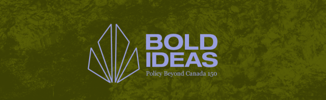Video: Bold Ideas – Making post-secondary education available at no cost to all Canadians