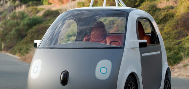 How soon will we see driverless cars?