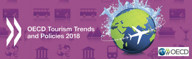 Megatrends shaping the future of tourism