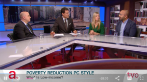 Sunil Johal on Poverty Reduction