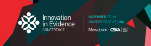 Innovation in Evidence Conference