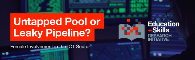 Untapped Pool or Leaky Pipeline?