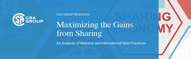 Maximizing the Gains from Sharing