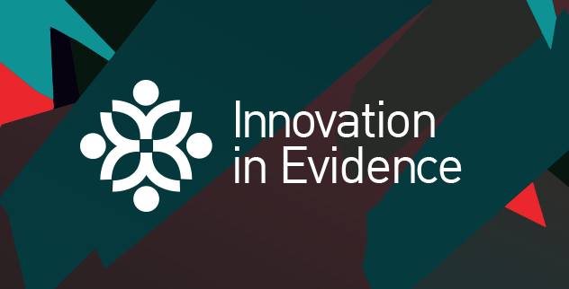 Innovation in Evidence