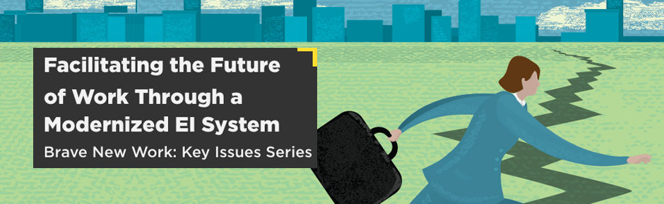 Facilitating the Future of Work Through a Modernized EI System