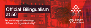 Official Bilingualism at 50