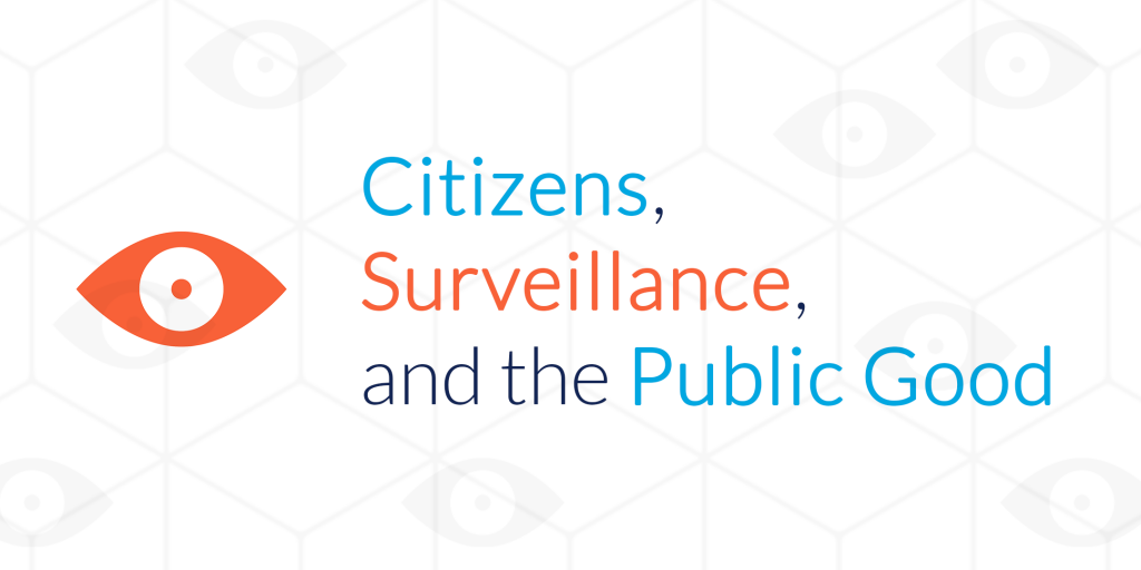 Reads: Citizens, Surveillance, and the Public Good – Rethinking the Social Contract in the Era of Digital Government