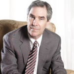 Headshot of Michael Ignatieff