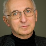 Headshot of Peter Hajnal
