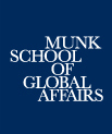 Munk Cover Photo with School Logo