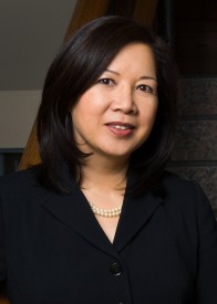 Headshot of Eileen Lam