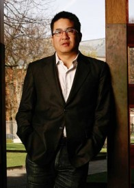 Joe Wong, Director, Asian Institute