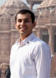 Photo of Neil Desai