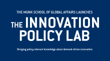 Innovation Policy Lab Announcement Feature picture