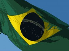 Picture of the Brazilian Flag