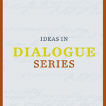 Cover for Ideas in Dialogue