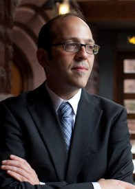 Photo of Ron Levi