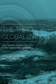 Bookcover for the Third Globalization