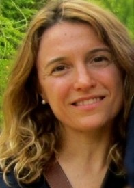 Photo of Teresa Kramarz