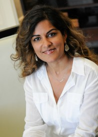 Photo of Shelina Jaffer